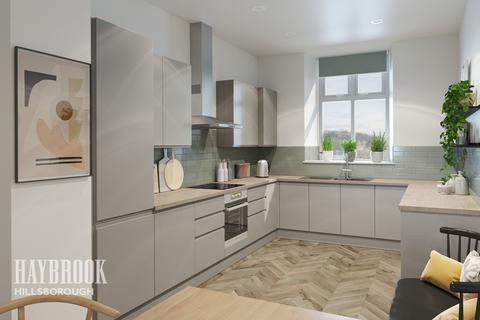 2 bedroom apartment for sale - Wharncliffe View, SHEFFIELD