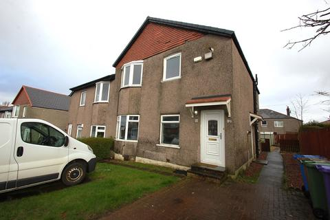 3 bedroom flat for sale - Merton Drive, Hillington, Glasgow, G52