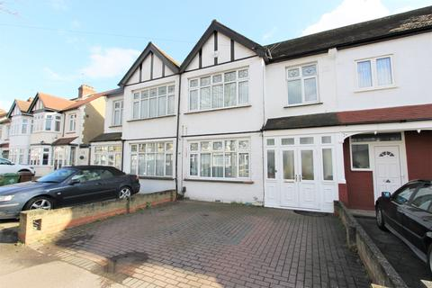 3 bedroom house for sale - Normanshire Drive, London, E4