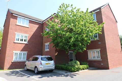 2 bedroom apartment to rent - Charnley Drive, Wavertree