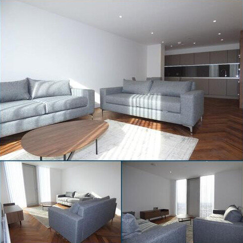 2 bedroom apartment to rent - South Tower, Deansgate Square, 9 Owen Street, M15 4TT