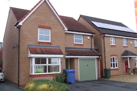 4 bedroom detached house to rent - Miller Road, Brymbo, Wrexham LL11
