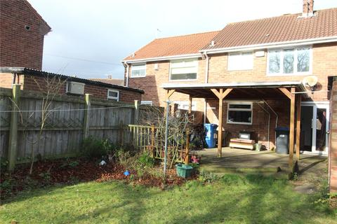 3 bedroom terraced house for sale - Milldale, Seaham, SR7