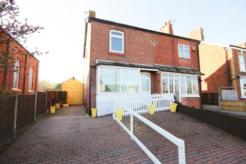 Shop for sale - Chester Road, Winsford, Cheshire, CW7