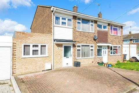4 bedroom semi-detached house for sale - St Andrews Road, Boreham, Chelmsford, Essex, CM3