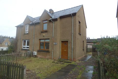 2 bedroom semi-detached house for sale - 52 Nettlehill Drive, Uphall Station, Livingston, EH54