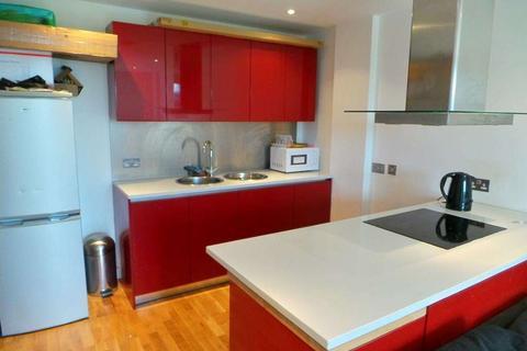 1 bedroom apartment to rent - Vantage Quay, Brewer Street