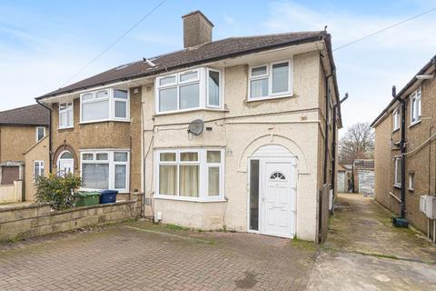 2 bedroom semi-detached house for sale - Headington/Marston Borders,  Oxford,  OX3