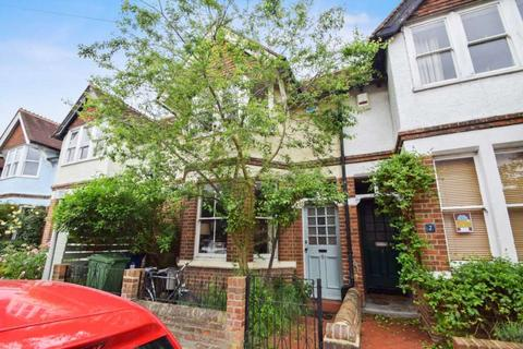3 bedroom terraced house for sale - Leckford Place, Walton Manor, Oxford