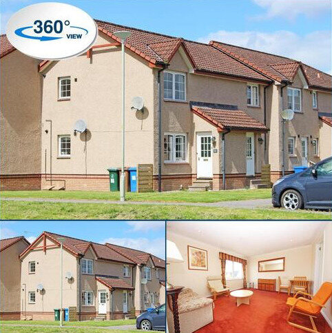 2 bedroom flat to rent - Castle Heather Drive, Inverness, IV2 4ED