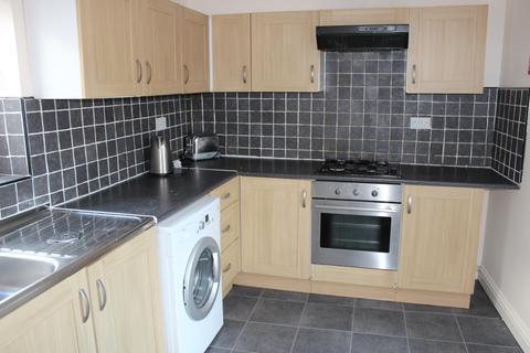5 bedroom maisonette to rent - Addycombe Terrace, Newcastle Upon Tyne NE6