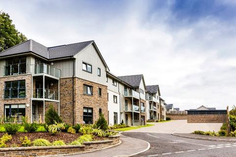 2 bedroom apartment for sale - Knights Grove, Capelrig Road, Newton Mearns, Glasgow, G77 6NR
