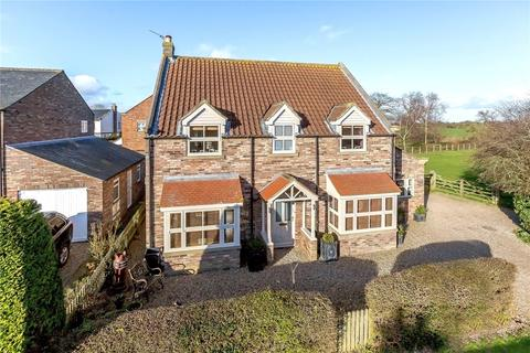 4 bedroom detached house for sale - Orchard House, Roecliffe Farm, Shirbutt Lane, Hessay, YO26