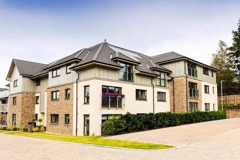 3 bedroom apartment for sale - Knights Grove, Capelrig Road, Newton Mearns, Glasgow, G77 6NR