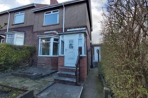 2 bedroom semi-detached house to rent - Popplewell Gardens, Low Fell, Gateshead, Tyne and Wear NE9