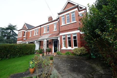 6 bedroom semi-detached house for sale - 3 Millbrook Road, Dinas Powys, The Vale Of Glamorgan. CF64 4BZ