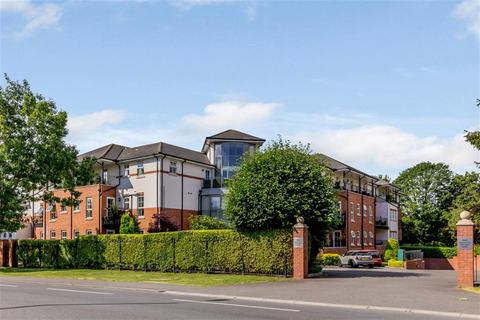 2 bedroom flat for sale - Warwick Road, Knowle, Solihull, B93 9LQ