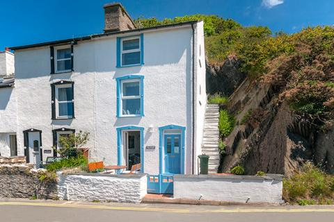 2 bedroom cottage for sale - 11 Penhelig, Aberdovey LL35