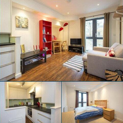 1 bedroom flat to rent - Eden House, 20-22 Deptford High Street, London, SE8
