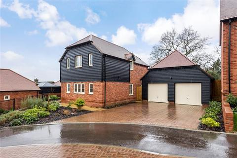 3 bedroom detached house for sale - Colebrook Field, Ropley, Alresford, Hampshire, SO24