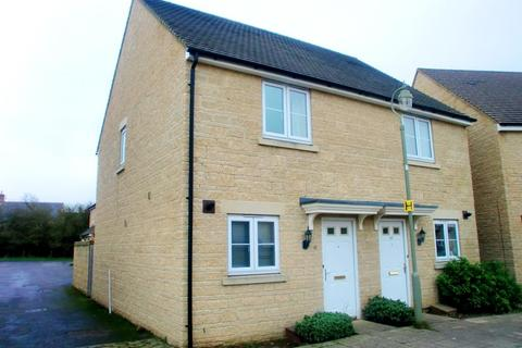 2 bedroom semi-detached house to rent - Witney,  Oxfordshire,  OX28