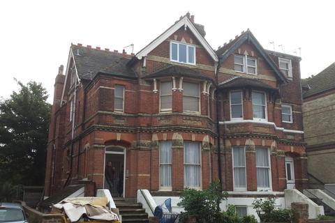 1 bedroom flat to rent - Christ Church Road, Folkestone CT20