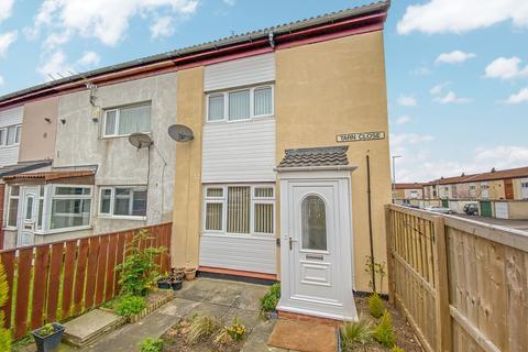 2 bedroom terraced house for sale - Tarn Close, Peterlee, Durham, SR8 5PB