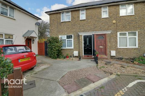 2 bedroom end of terrace house for sale - Digby Gardens, Dagenham