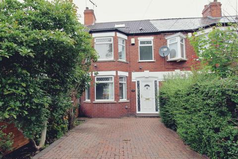 4 bedroom terraced house for sale - Hotham Road North, Hull, Yorkshire, HU5