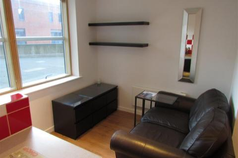 1 bedroom flat for sale - West Point, Wellington Street, Leeds, LS1 4JJ