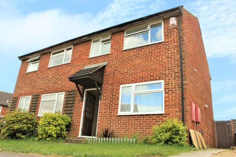 3 bedroom semi-detached house to rent - Derwent Rise, Flitwick MK45