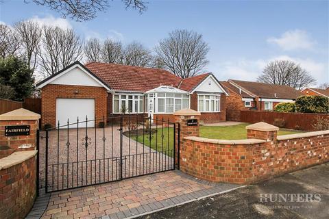 2 bedroom bungalow for sale - Moor Court, Whitburn, Sunderland, SR6 7JU