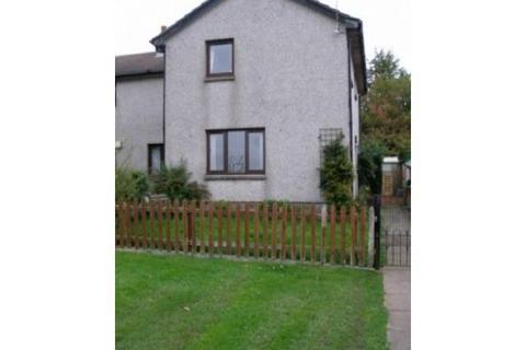 3 bedroom semi-detached house to rent - 15 Grahamsfield Kirkpatrick Fleming