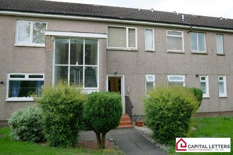 1 bedroom flat to rent - Menteith Place, Rutherglen, Glasgow, G73 5RQ