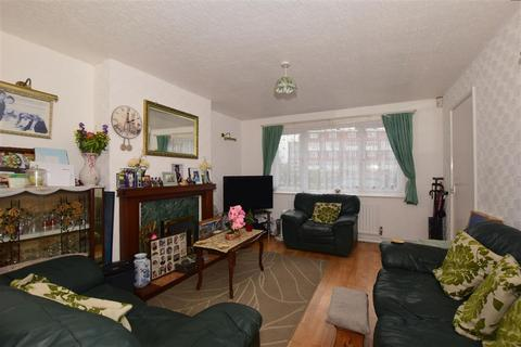 3 bedroom end of terrace house for sale - Wisbeach Road, Croydon, Surrey