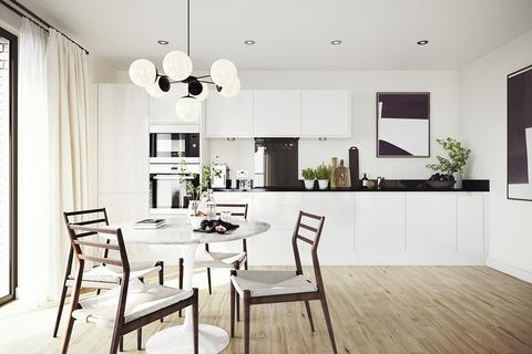 Fairview New Homes - Synergy - Devons Road, London