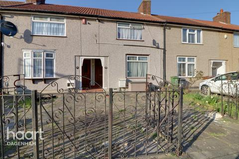 2 bedroom terraced house for sale - Osborne Square, Dagenham