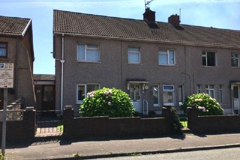 2 bedroom flat for sale - Incline Row, Taibach, Port Talbot, Neath Port Talbot. SA13 1TT