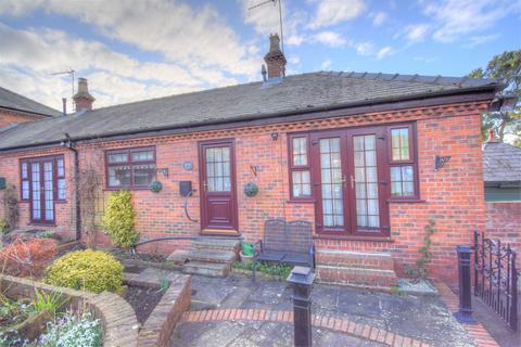 1 bedroom terraced bungalow for sale - Jewison Lane, Sewerby, Bridlington, YO15 1DX
