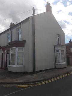 4 bedroom terraced house to rent - Egglestone Terrace,
