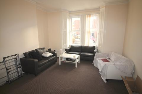 4 bedroom terraced house to rent - Cardigan Terrace, Heaton, Newcastle upon Tyne NE6