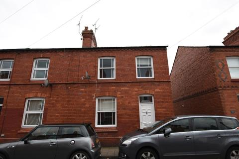 2 bedroom terraced house to rent - Hartington Street, Handbridge, Chester, CH4 7BW
