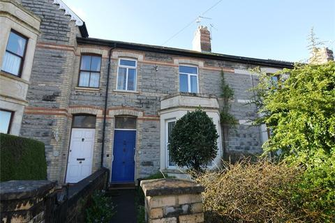 4 bedroom terraced house for sale - Clive Place, Penarth