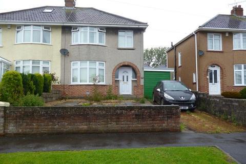 3 bedroom semi-detached house to rent - Fairfield Road, Bridgend County Borough, CF31 3DT