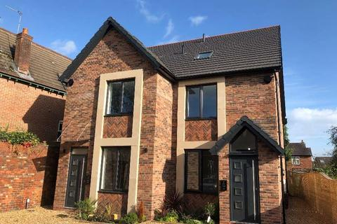 3 bedroom semi-detached house for sale - The Park, Wilmslow SK9