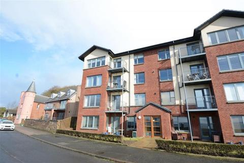 3 bedroom ground floor flat for sale - Wemyss Point, Undercliff Road, Wemyss Bay