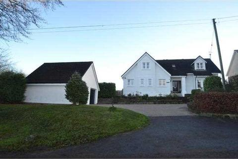 4 bedroom detached house to rent - Fernbank, Powmill