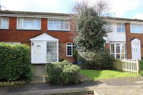 3 bedroom terraced house for sale - Warlingham Close, Rainham, Gillingham, Kent