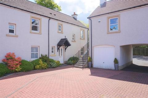 3 bedroom end of terrace house to rent - Mallots View, Glasgow