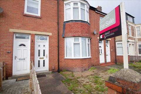 2 bedroom flat for sale - Welbeck Road, Newcastle-upon-Tyne
